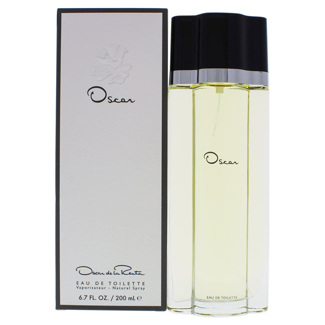 Oscar by Oscar De La Renta EDT Spray for Women 6.7oz