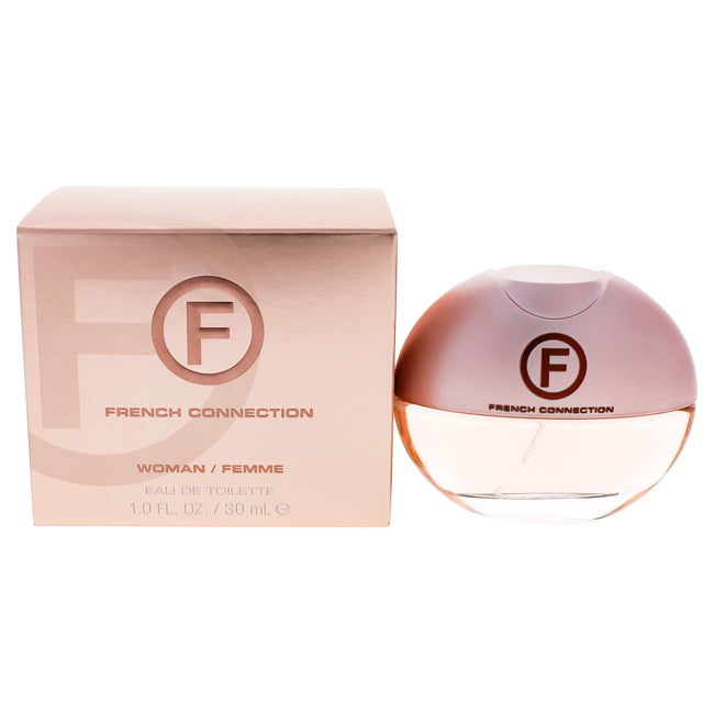 French Connection Femme by French Connection UK EDT Spray for Women 1oz