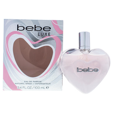 Luxe by Bebe EDP Spray for Women 3.4oz
