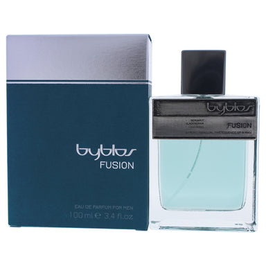 Fusion by Byblos EDP Spray for Men 3.4oz