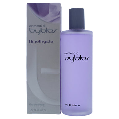 Elementi Di Amethyste by Byblos EDT Spray for Women 4oz