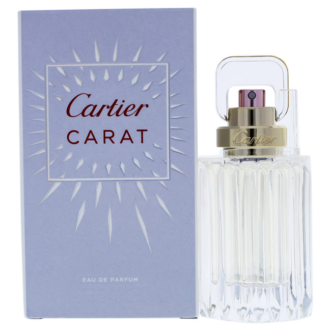 Carat by Cartier EDP Spray for Women 1.6oz