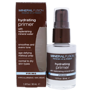 Mineral Fusion Hydrating Primer