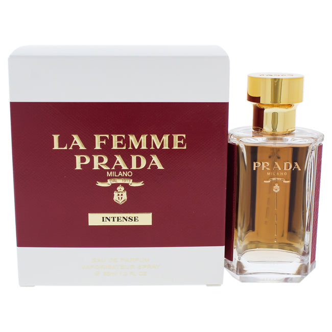 La Femme Prada Intense by Prada EDP Spray for Women 1.2oz