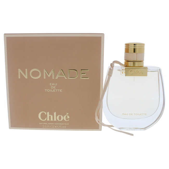 Nomade by Chloe EDT Spray for Women 2.5oz