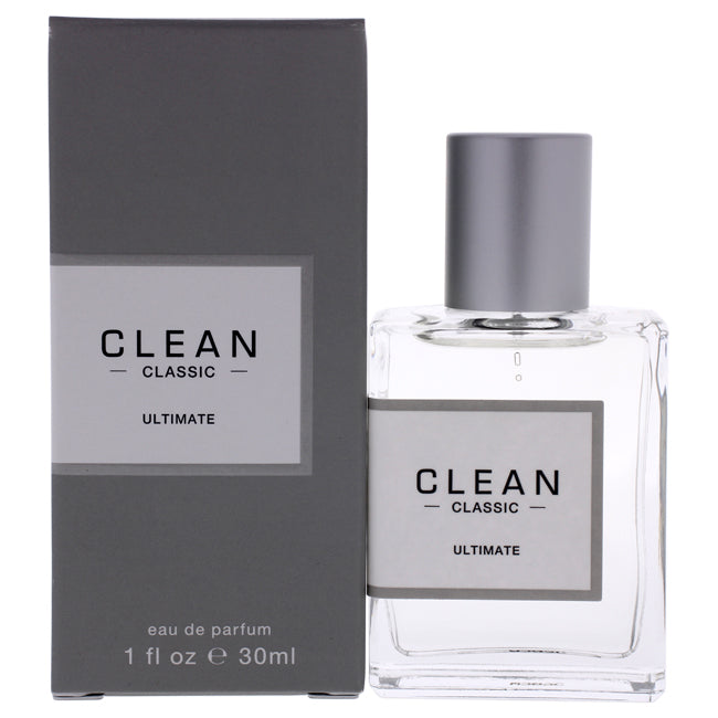 Classic Ultimate by Clean for Women - 1 oz EDP Spray