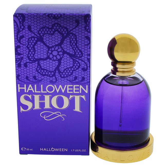 Halloween Shot by J. Del Pozo for Women - 1.7 oz EDT Spray