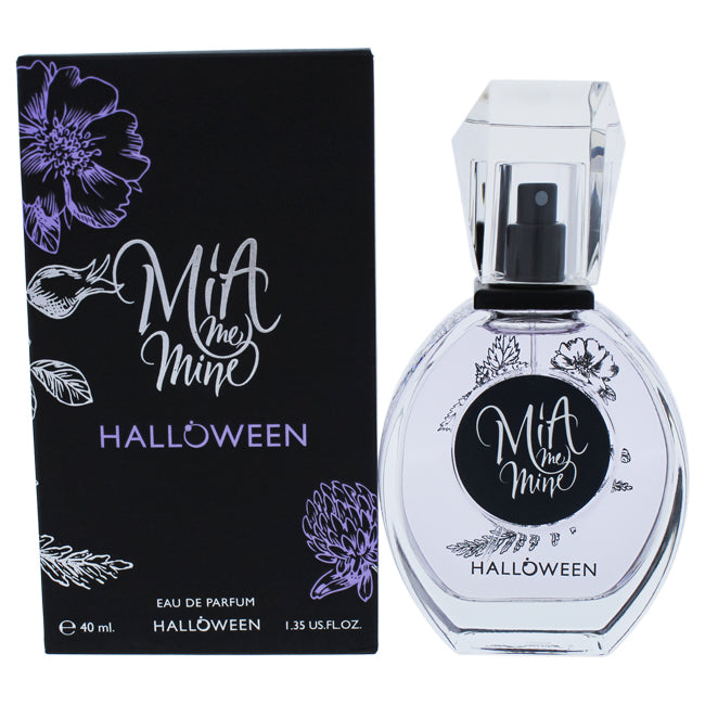 Halloween Mia Me Mine by J. Del Pozo for Women - 1.3 oz EDP Spray