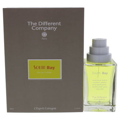 South Bay by The Different Company for Unisex - 3.3 oz EDT Spray