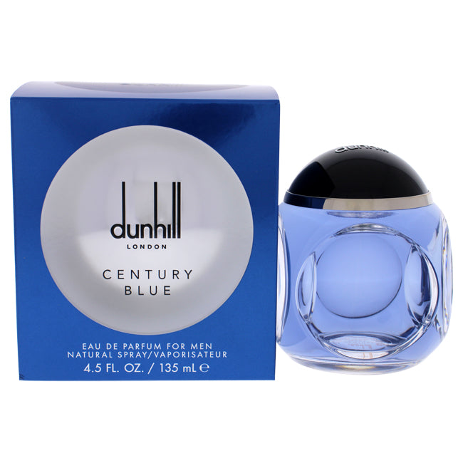 Century Blue by Alfred Dunhill for Men - 4.5 oz EDP Spray