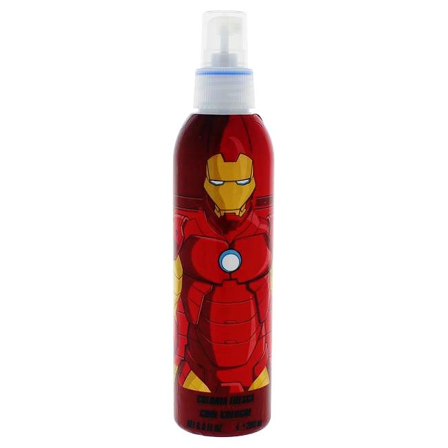 Avengers Cool Cologne by Marvel for Kids
