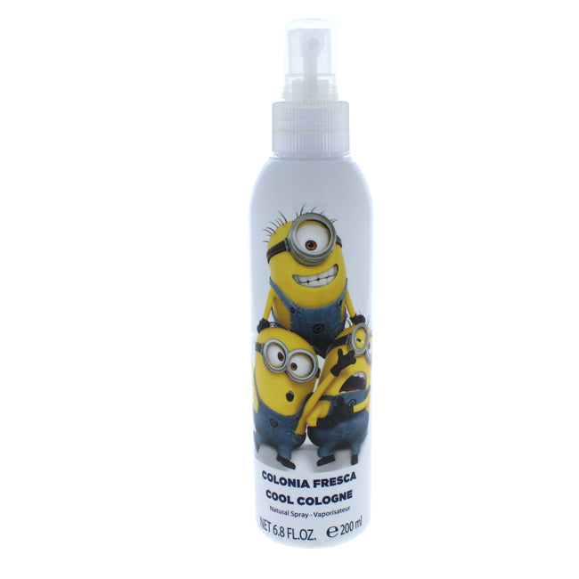 Minions Cool Cologne Body Spray by Minions