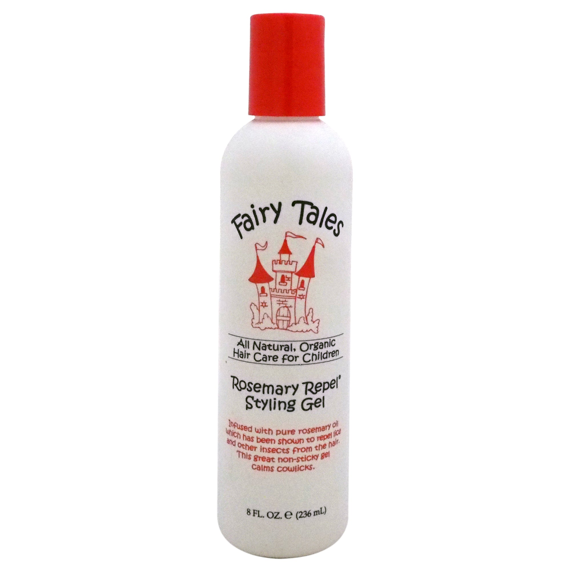 Fairy Tales Rosemary Repel Styling Gel