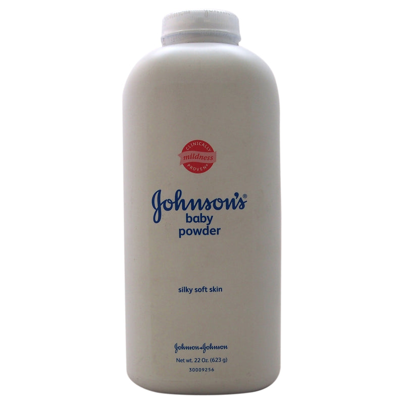 Johnson Johnson Johnsons Baby Powder