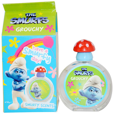 The Smurfs Grouchy by First American Brands for Kids