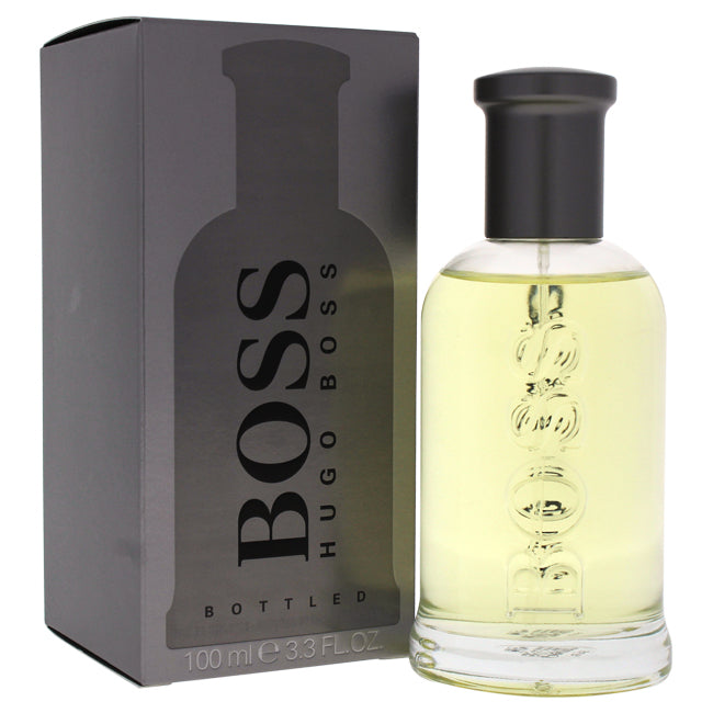 Boss No. 6 by Hugo Boss EDT Spray for Men 3.3oz