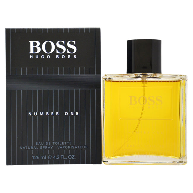 Boss Number One by Hugo Boss for Men