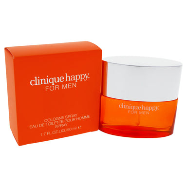 Clinique Happy by Clinique Cologne Spray for Men 1.7oz