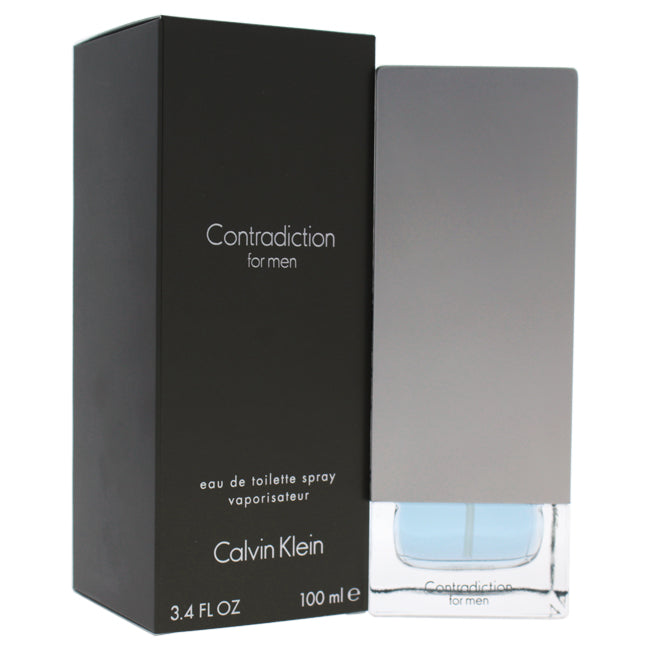 Contradiction by Calvin Klein for Men