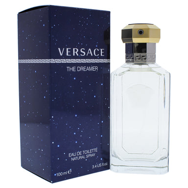 Dreamer by Versace EDT Spray for Men 3.3oz