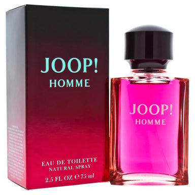Joop! by Joop! EDT Spray for Men 2.5oz