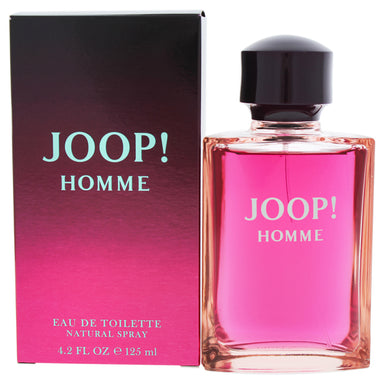 Joop! by Joop! EDT Spray for Men 4.2 oz