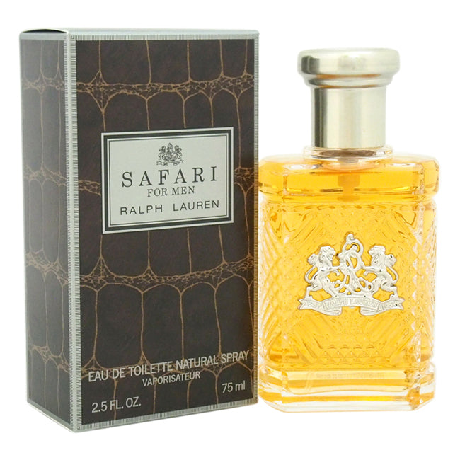 Safari by Ralph Lauren for Men