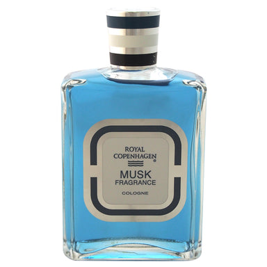 Musk Fragrance by Royal Copenhagen Cologne for Men 8oz