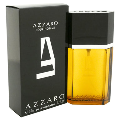 Azzaro by Loris Azzaro EDT Spray for Men 1.7oz