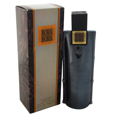 Bora Bora by Liz Claiborne EDC Spray for Men 3.4oz