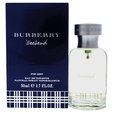 Weekend by Burberry EDT Spray for Men 1.7oz