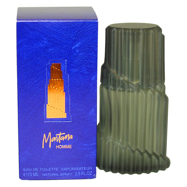 Montana by Claude Montana for Men