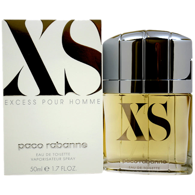 Paco XS by Paco Rabanne for Men