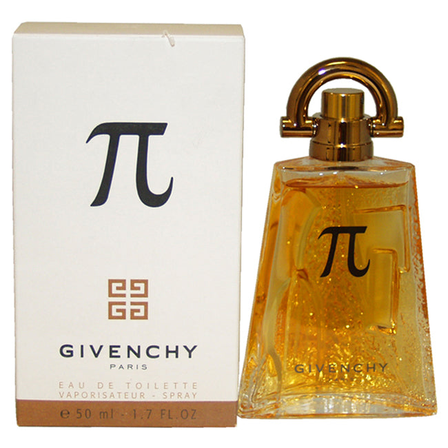 PI by Givenchy EDT Spray for Men 1.7oz