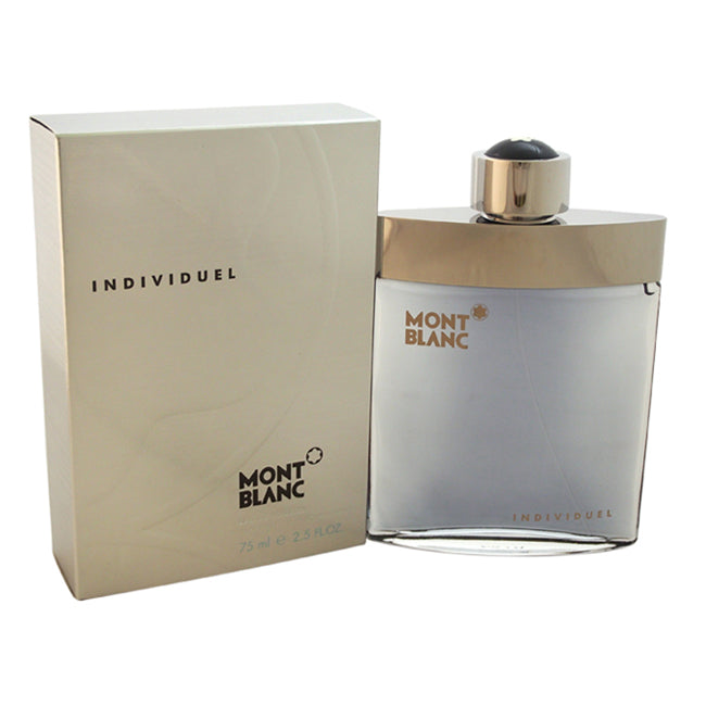 Mont Blanc Individuel by Mont Blanc for Men