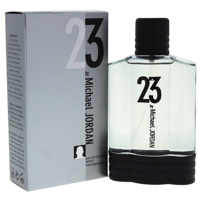 Michael Jordan 23 by Michael Jordan for Men