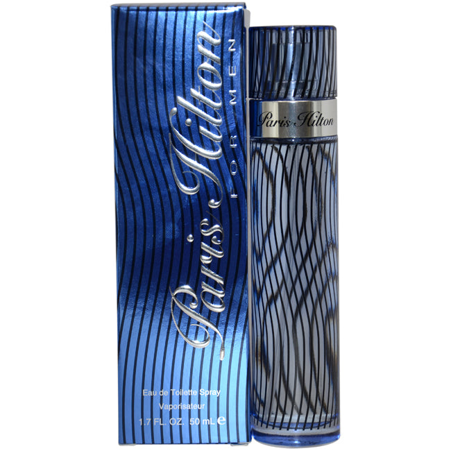 Paris Hilton by Paris Hilton for Men - 1.7 oz EDT Spray