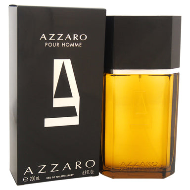 Azzaro by Loris Azzaro EDT Spray for Men 6.8oz