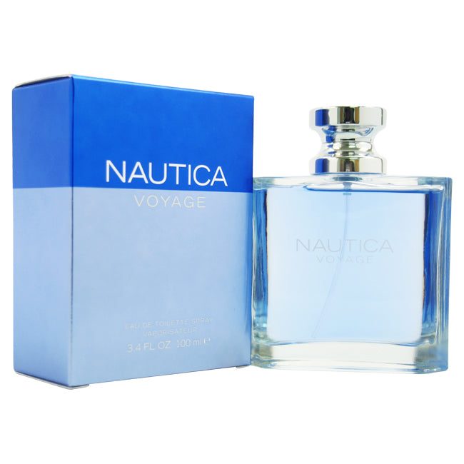 Nautica Voyage by Nautica for Men