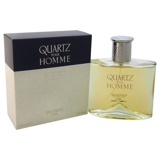 Quartz by Molyneux for Men