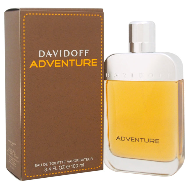 Davidoff Adventure by Zino Davidoff for Men