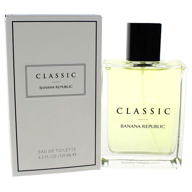 Banana Republic Classic by Banana Republic for Men