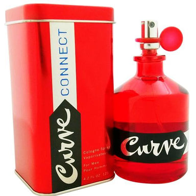 Curve Connect by Liz Claiborne for Men
