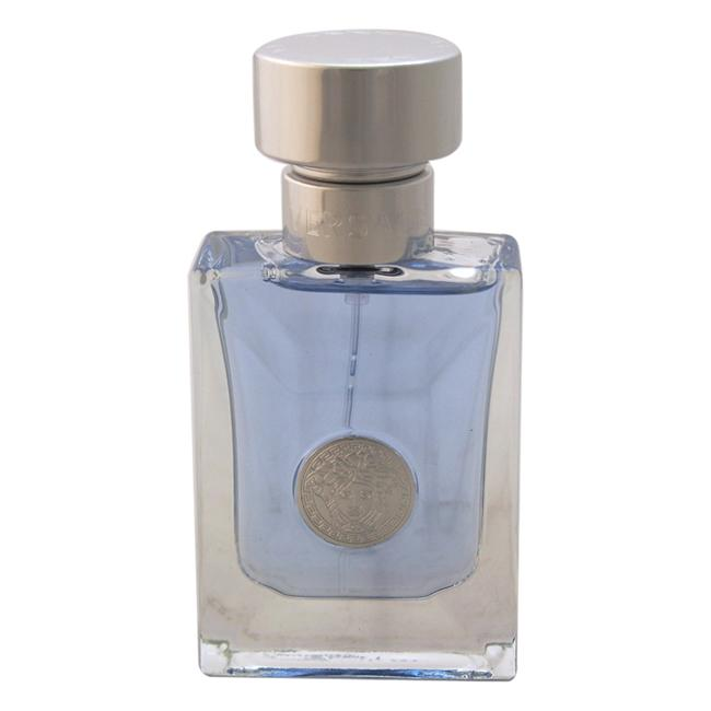 Versace Pour Homme by Versace EDT Spray for Men 1oz