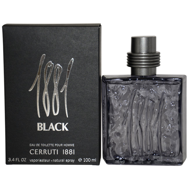 1881 Black by Nino Cerruti for Men