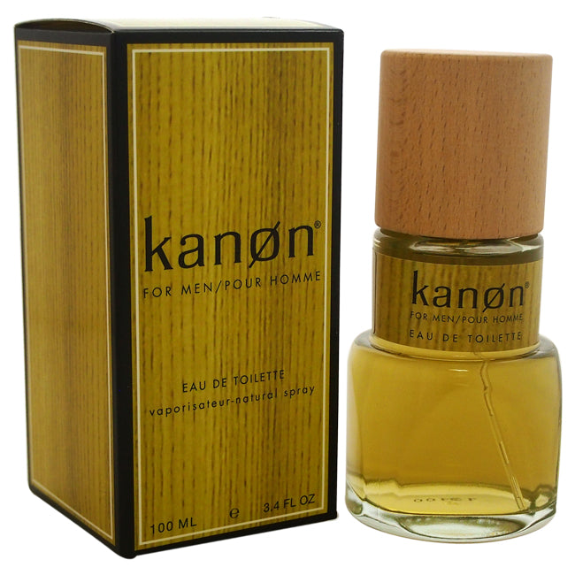 Kanon by Kanon for Men