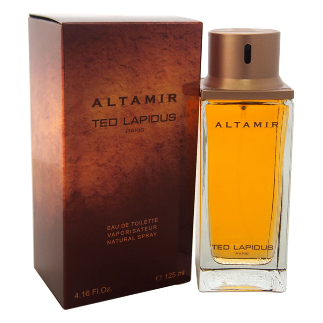 Altamir by Ted Lapidus for Men