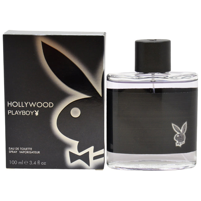 Hollywood Playboy by Playboy for Men
