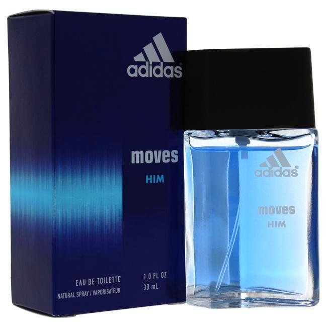 Adidas Moves by Adidas for Men