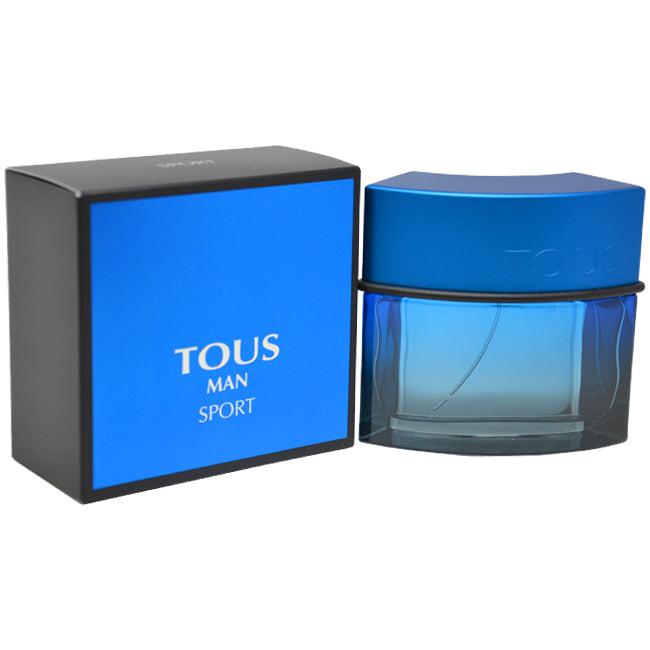 Tous Man Sport by Tous for Men